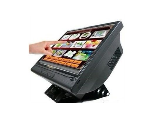 global pos market